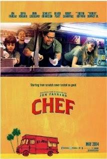 Chef – Dublado (2014)