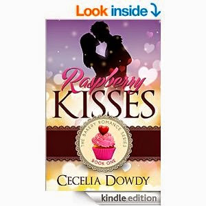 Raspberry Kisses by Cecelia Dowdy