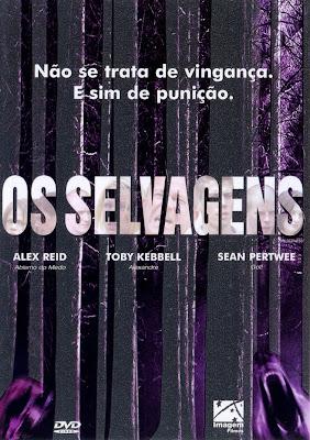 Os%2BSelvagens Download Os Selvagens   DVDRip Dublado Download Filmes Grátis