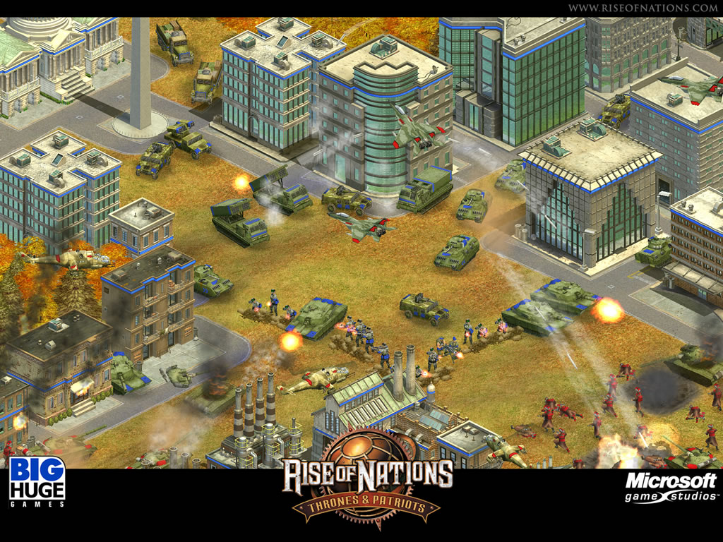 Rise of Nations : Rise of Legends 1.0 serial key or number