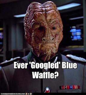 recipe: blue waffles meme [37]