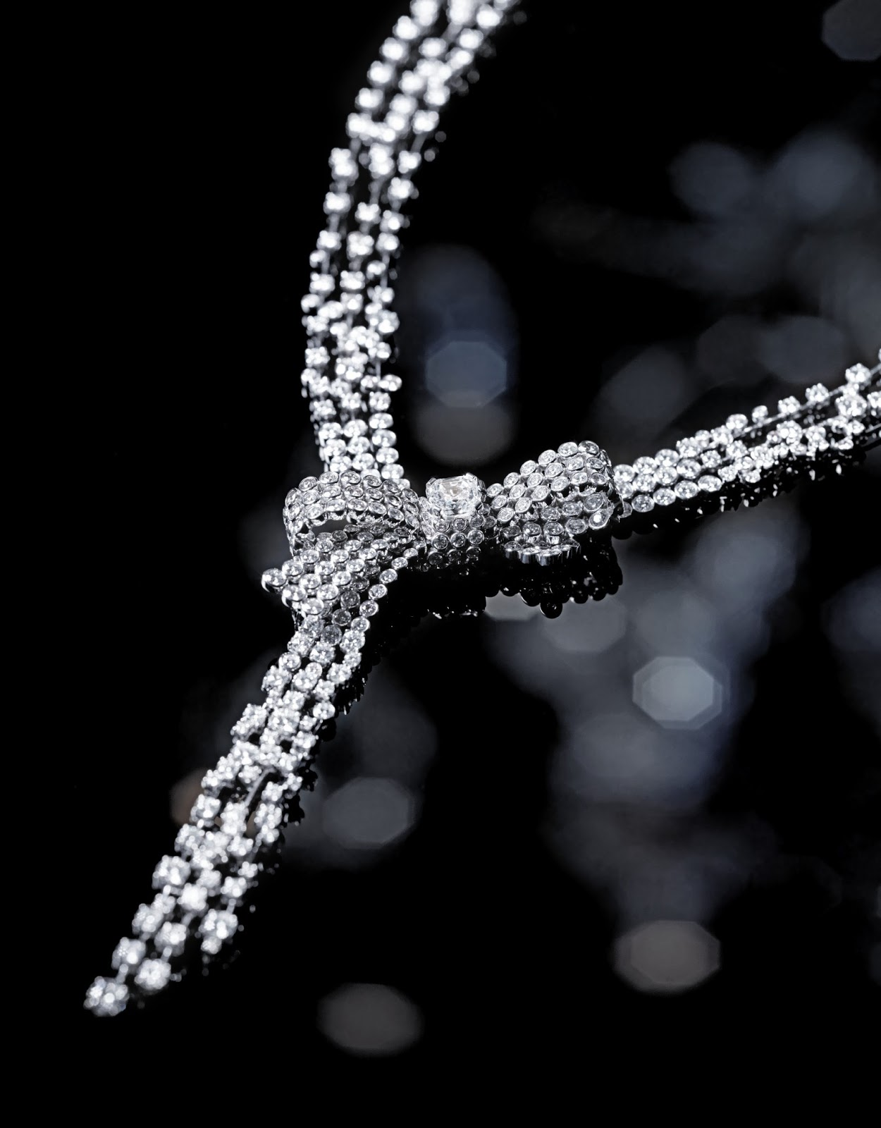 Chanel haute joaillerie 80 me anniversaire blog for Haute joaillerie chanel