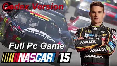 Free Download Game NASCAR 2015 Pc Full Version – Codex Version – Multi Links – Direct Link – Torrent Link – 2.40 GB – Working 100% .