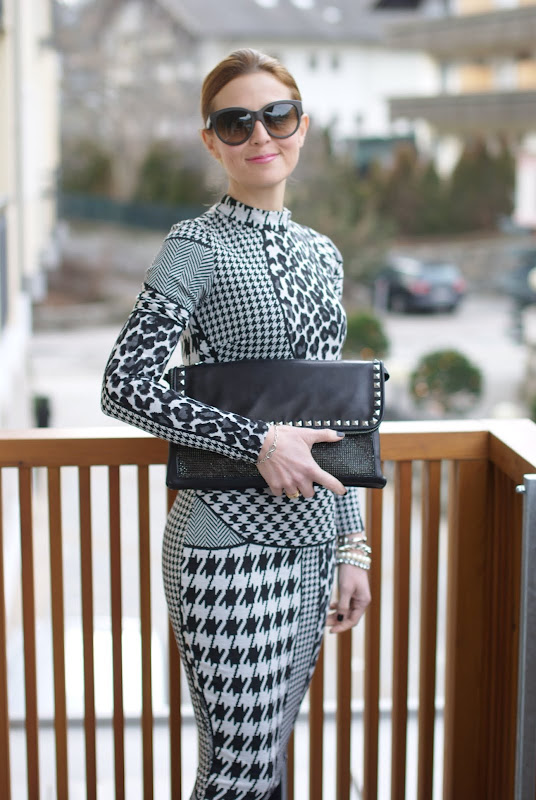 Zara studded bag, Fashion and Cookies