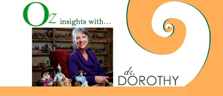 Dr. Dorothy of Oz
