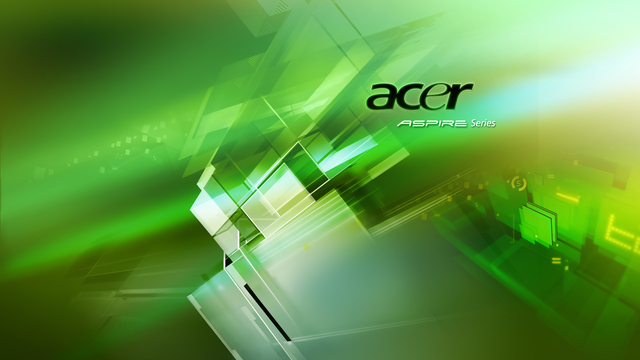 Acer Aspire Sereies Green Acer Wallpapers | Top Quality Acer