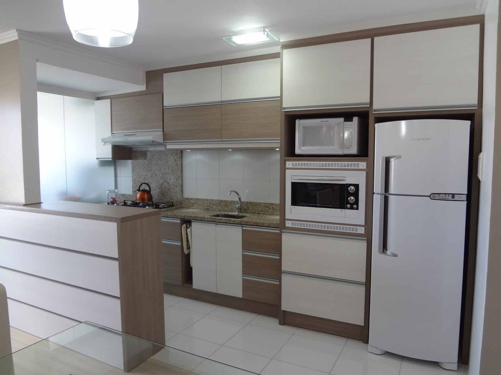 Cozinha Sob Medida Para Apartamento Oppenau Info