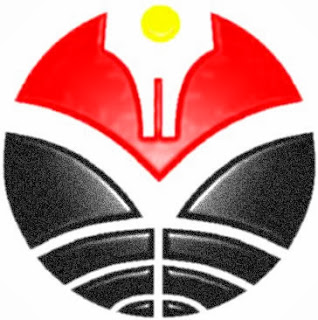 Here is My Blog, Friend : Logo UPI