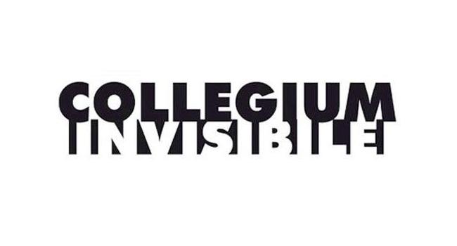 Logo Collegium Invisible