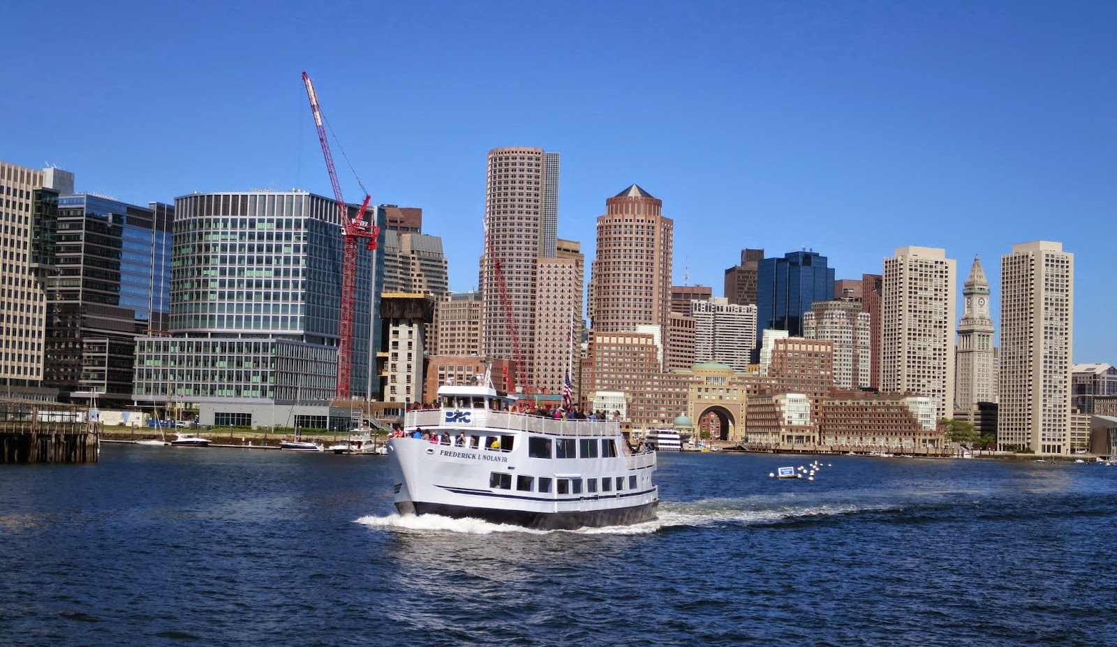 Boston massachusetts john 101 travel for Cost of living boston