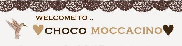 Choco Moccacino