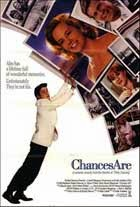 Chances Are (1989) BluRay 720p HD Subtitulados