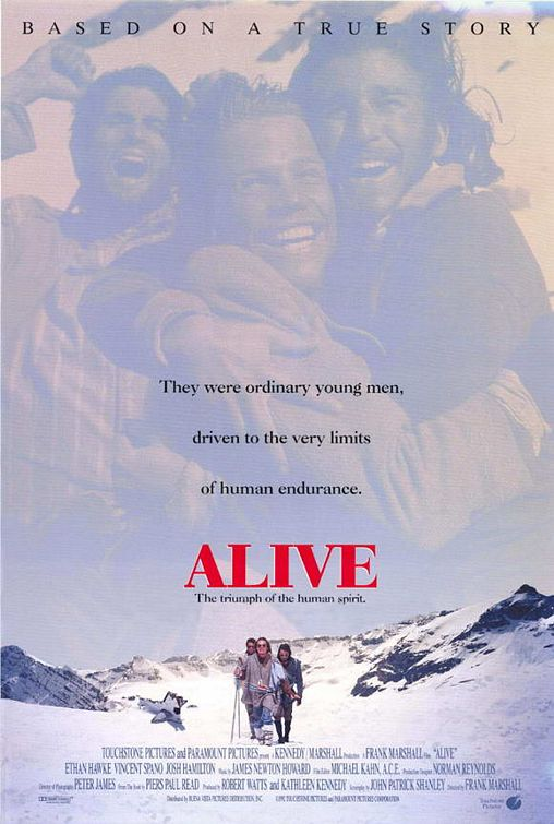 alive the movie Buy alive: read 266 movies & tv reviews - amazoncom.