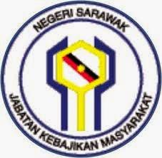 Jabatan Kebajikan Masyarakat Negeri Sarawak