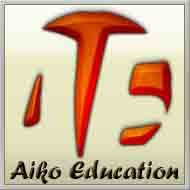 Logo Aiko Education