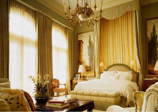 Ide Desain Tempat Tidur Minimalis