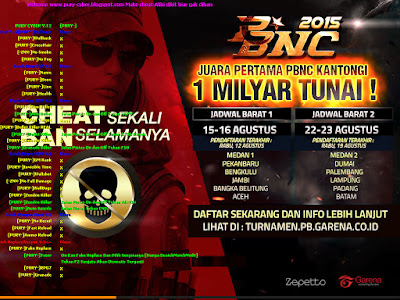Cheat Point Blank Agustus 2015 Fitur Vip Auto HS, Aim, RPG Killer, WP Smoke Killer After MT Cheat Point Blank Garena ID 11, 12, 13 Agustus 2015 Fitur Vip Auto HS, Aim, RPG Killer, WP Smoke Killer