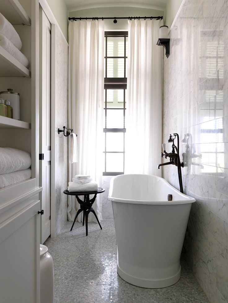 Depósito Santa Mariah Banheiro Pequeno Remodelado! -> Banheiro Pequeno Arrumado