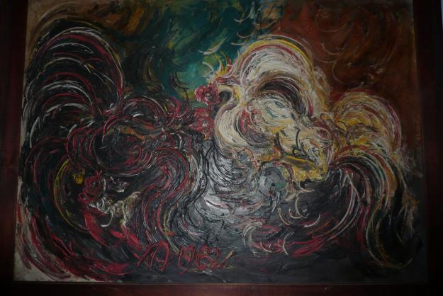 Iwan Gallery Affandi