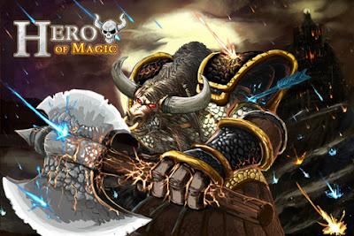 Free full version games hero of magic 1 0 1 free full version