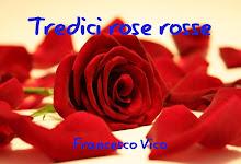 Tredici rose rosse