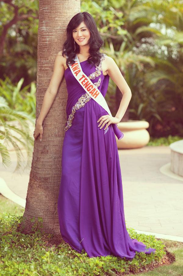 Maria Selena Indonesia