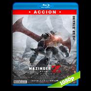 Mazinger Z Infinity (2017) Full HD 1080p Audio Dual Castellano-Japones