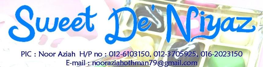 Sweet De' Niyaz