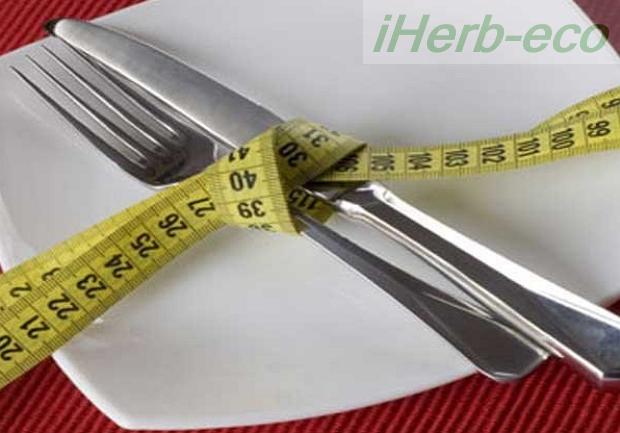 Формулы для похудения от iHerb
