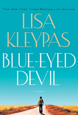 Blue-Eyed Devil book cover