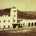 Aeropuerto de Los Rodeos en sus inicios