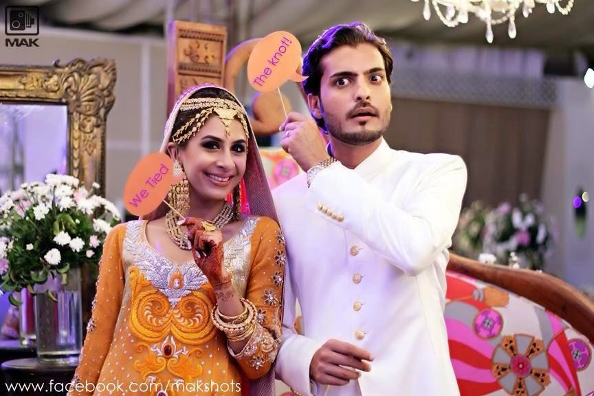 pakistani star asad siddique wedding pictures b amp g fashion