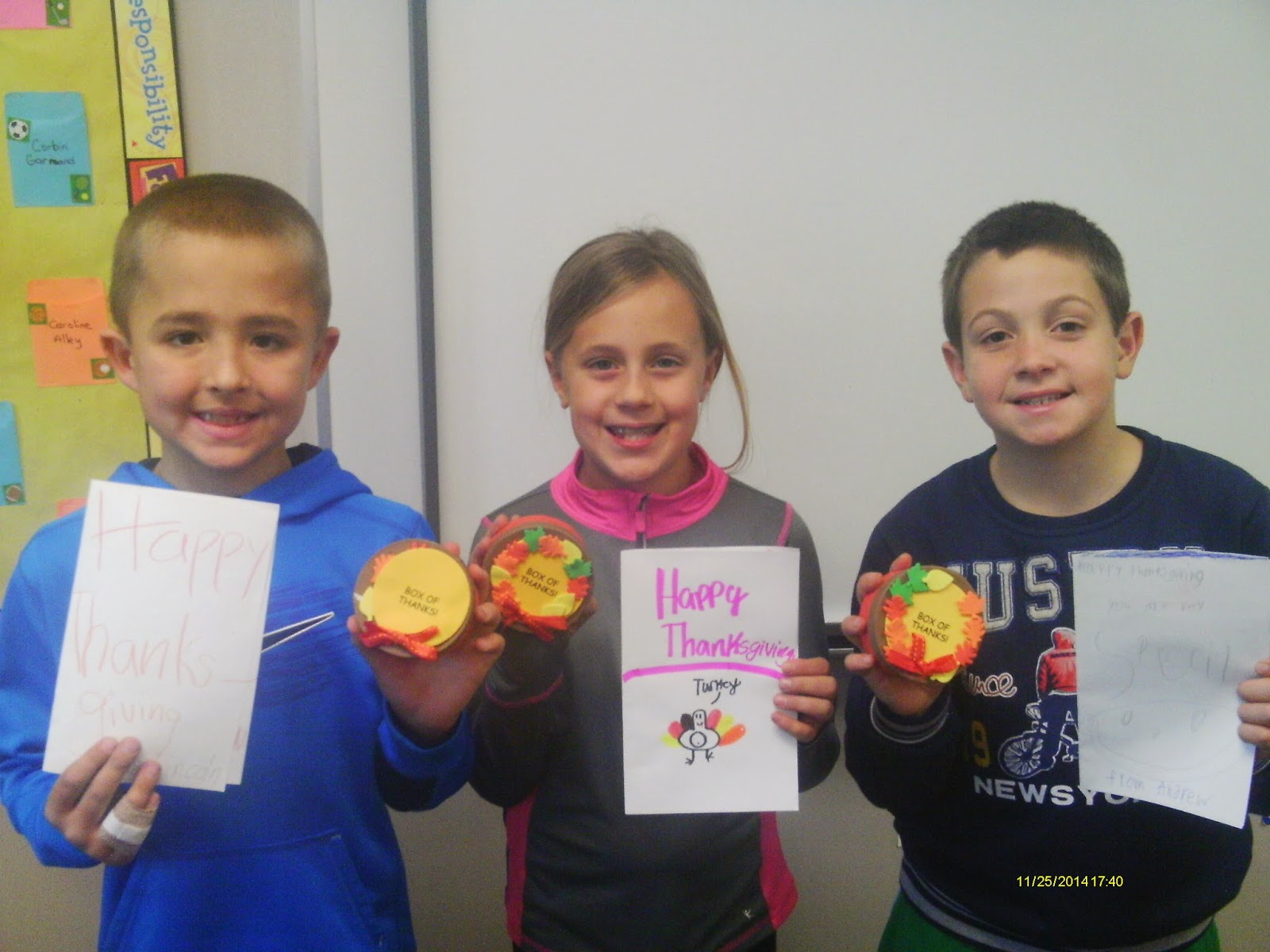 teaching through innovation pay it forward thanksgiving crafts and
