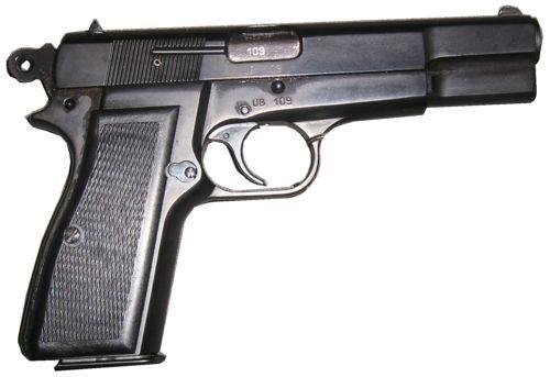Blog de las fuerzas de defensa de la rep blica argentina - Pistola para lacar ...