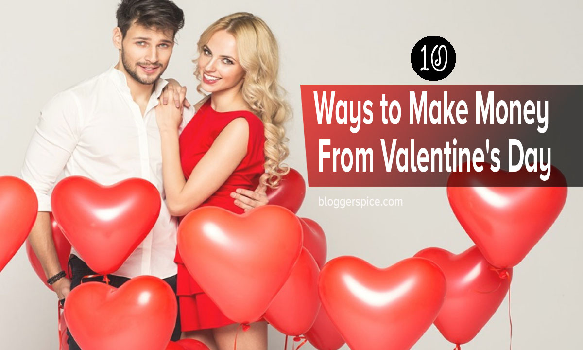 Idiomatic Expressions to do with Love and Valentines Day