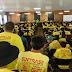 Servidores estaduais decretam greve em fevereiro