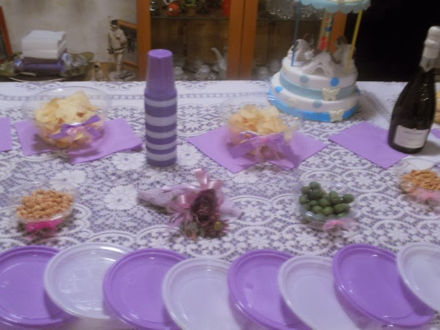 torta portafortuna (roselline e peperoncini)