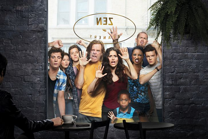 POLL : What did you think of Shameless - Tell Me You F... Need Me?