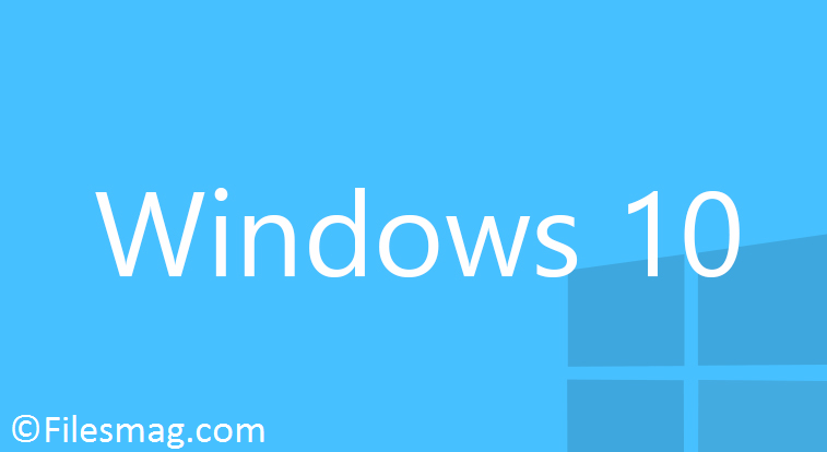 Windows 10 ISO 32 and 64 Bit Free Download