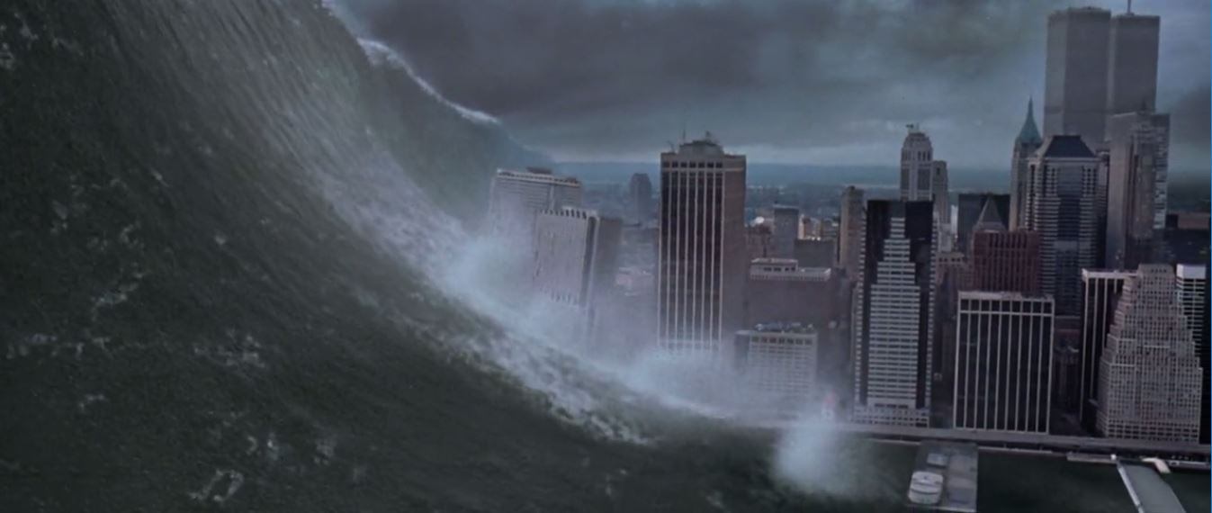 The Film Rules: DISASTER FILMS - Deep Impact (1998)