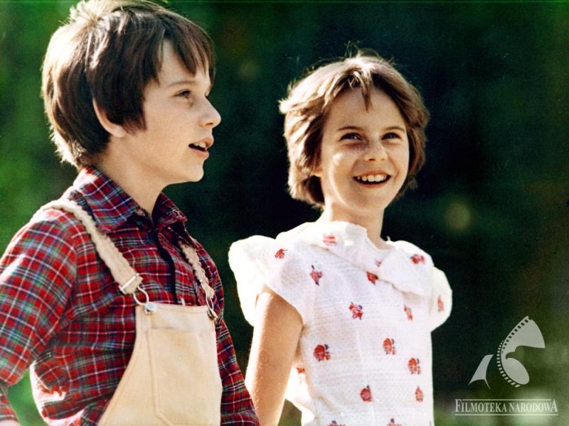 Dziewczyna i chłopak - PERSPEKTYWA