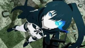 Phim Black Rock Shooter OVA