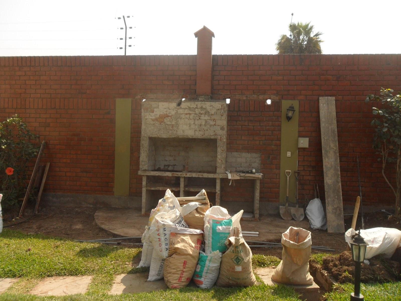 Oniria remodelacion de terraza en vivienda for Viviendas para terrazas