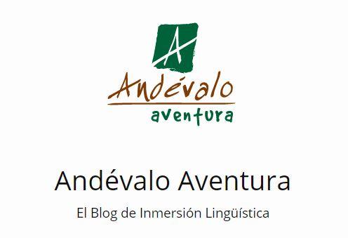 Blog sobre inmersión de la empresa Andévalo Aventura