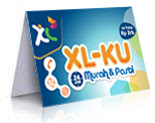 XL-KU | OneStopPulsa.blogspot.com