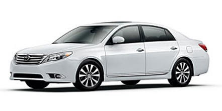 2012 toyota avalon limited specs price and review. Black Bedroom Furniture Sets. Home Design Ideas