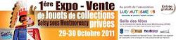 1er expo-vente région parisienne