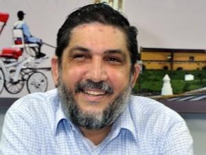 """Marcos Martínez resta credibilidad a certificación; dice es una """"cantinflada"""""""