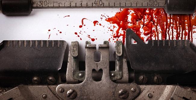Δολοφονούσε και έγραφε στην εφημερίδα για τα δικά του εγκλήματα