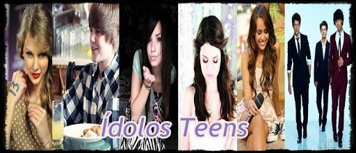Ídolos Teens